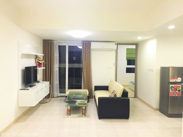 02 bedroom apartment for rent in Ecopark.