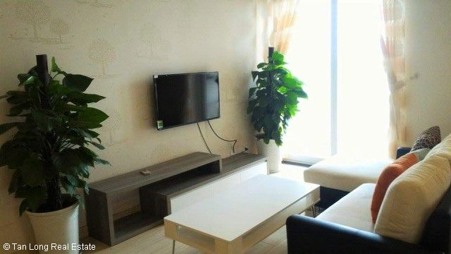 Lovely 02 bedroom apartment for rent in Ecopark