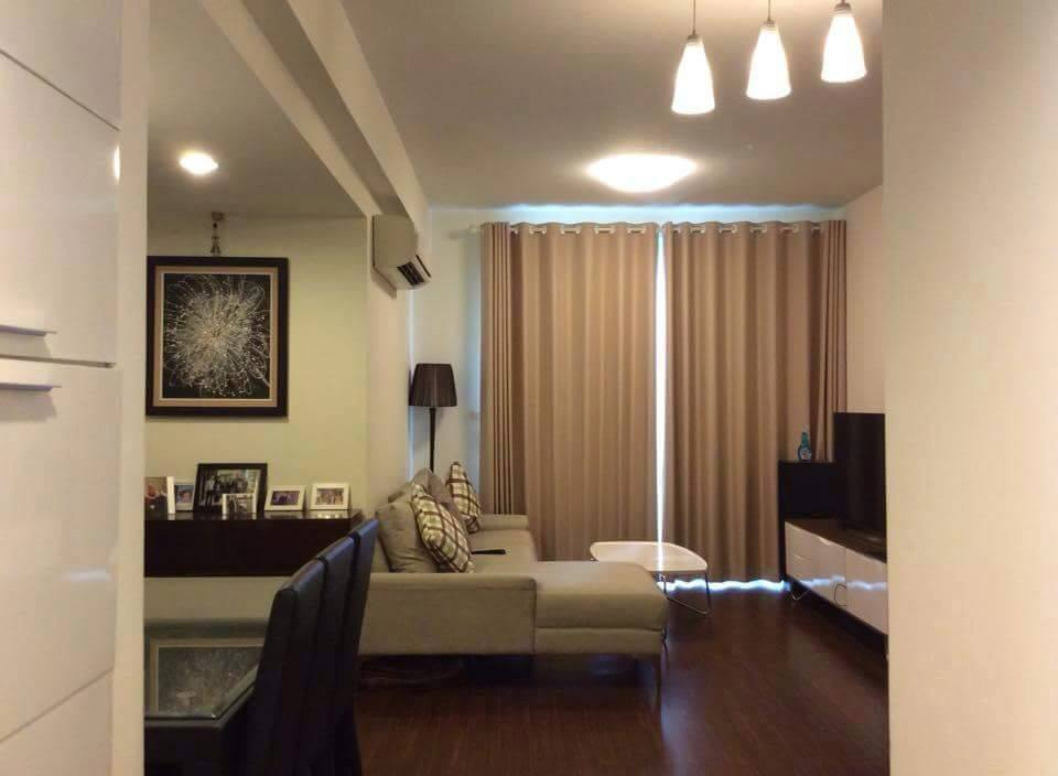 New brand 03 bedroom apartment for lease in Ecopark