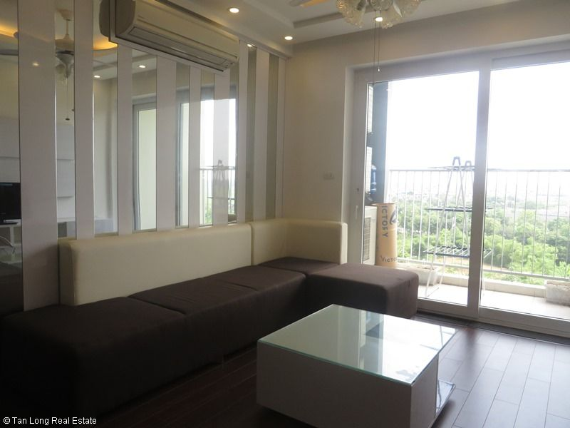 Stunning 03 bedroom apartment for rent in Ecopark